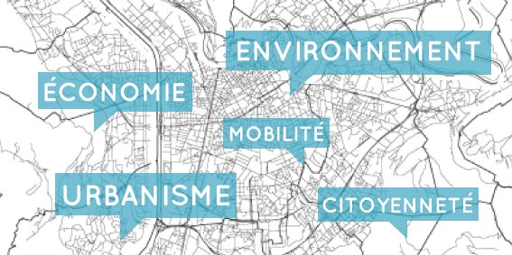 Open Data : Grenoble version 2.0