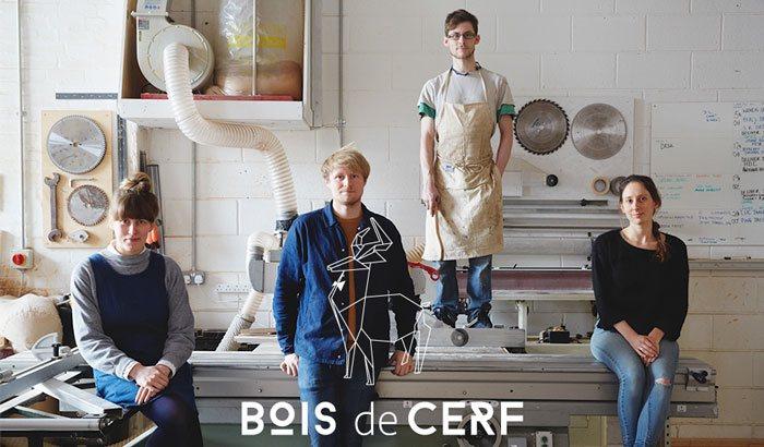 Bois de Cerf : le burgien de l'accessoire de protection mobile