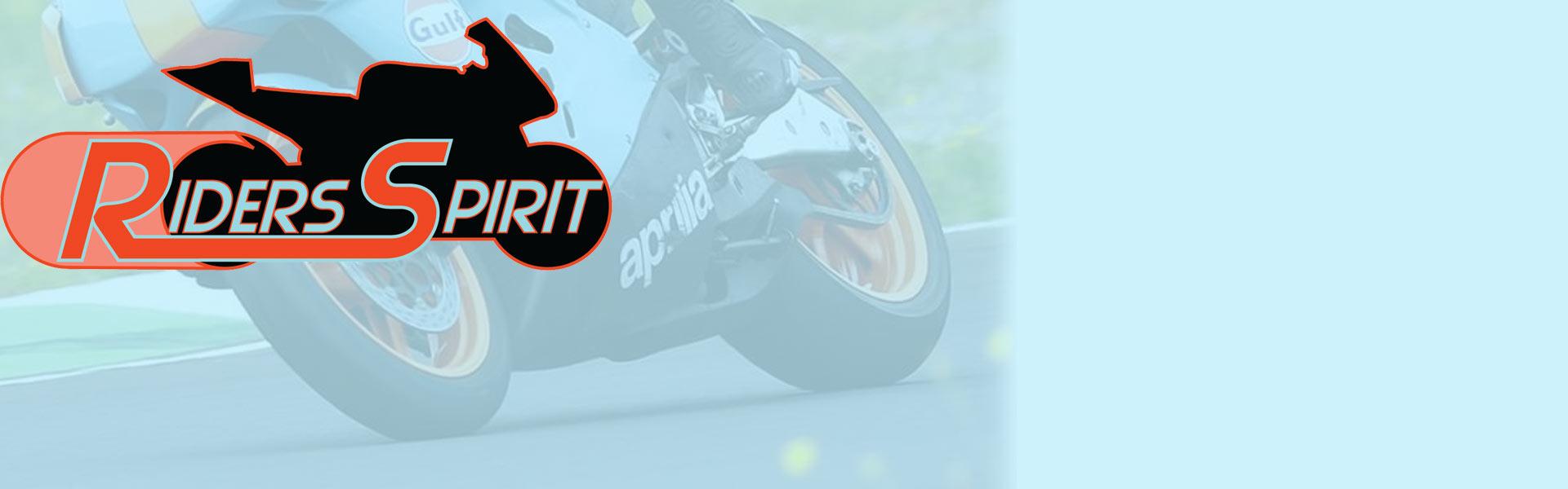 Riders Spirit