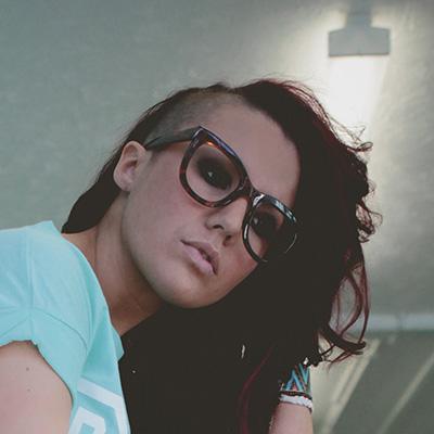 Morgane Ruiz
